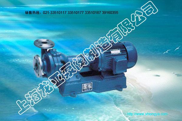 FB,AFB型耐腐蚀泵