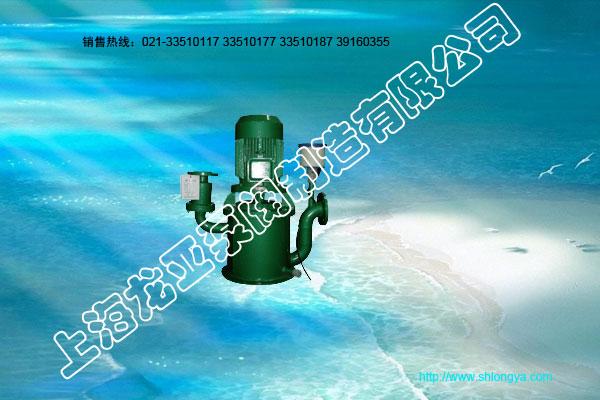 WFB自吸式排污泵