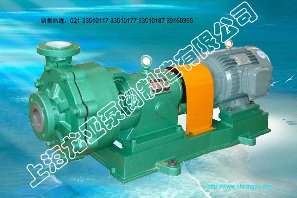 RY系列风冷式高温导热输油泵